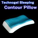 Technogel Sleeping Contour Pillow テクノジェルピロー コントアー テクノジェルスリーピング コントアーピロー 枕 最高位モデル
