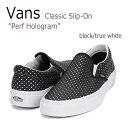 【送料無料】Vans/Classic Slip-On/Per...