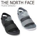 ノースフェイス サンダル THE NORTH FACE メン...