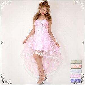 ドレス キャバ キャバドレス ロング パーティードレス