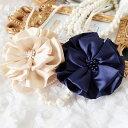 コサージュ 結婚式 フォーマル 卒業式 お呼ばれ パーティー フォーマル フラワー 花