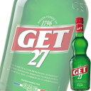 (単品) バカルディ ペパーミント ジェット 27 700ml瓶