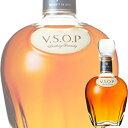 ショッピング国産 (単品) サントリー ブランデー (V.S.O.P.) デキャンタ 700ml瓶 (国産ブランデー)