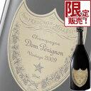 (箱無) (並行品) ドン ペリニヨン 白 2009年 750ml瓶 (ドンペリ) (シャンパン)