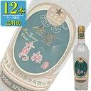 日和商事 金星牌 高粮酒 500ml瓶 x 12本ケース販売 (白酒) (中国酒)