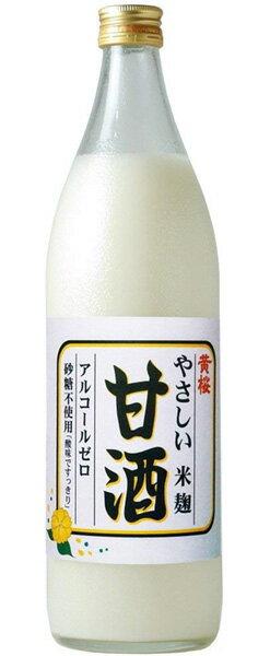 黄桜「やさしい米麹 甘酒」950ml瓶x6本ケ...の紹介画像3