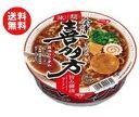 【送料無料】サンヨー食品 サッポロ一番 旅麺 会津・喜多方 醤油ラーメン 86g×12個入 ※北海道・沖縄・離島は別途送料が必要。