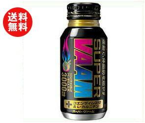 【送料無料】明治 スーパーヴァーム 200mlボトル缶×30本入 ※北海道・沖縄・離島は別途送料が必要。