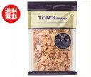 【送料無料】東洋ナッツ食品 トン ナチュラルスライスアーモンド 200g×20袋入 ※北海道・沖縄・離島は別途送料が必要。