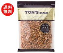 【送料無料】東洋ナッツ食品 トン クルミ 500g×10袋入 ※北海道・沖縄・離島は別途送料が必要。