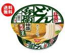 【送料無料】日清食品 日清のどん兵衛 特盛きつねうどん[西] 130g×12個入 ※北海道・沖縄・離島は別途送料が必要。
