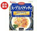 【送料無料】ハウス食品 パスタココ パスタソース スープスパゲッティ コーンクリーム 190g×30個入 ※北海道・沖縄・離島は別途送料が必要。