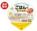 【送料無料】【2ケースセット】JA松任 ごはんとマンナンヒカリ 150g×12個入×(2ケース) ※北海道・沖縄・離島は別途送料が必要。