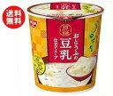 食品 - 【送料無料】日清食品 旨だし膳 おとうふの豆乳仕立てスープ 17g×12(6×2)個入 ※北海道・沖縄・離島は別途送料が必要。