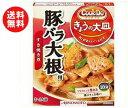 【送料無料】味の素 CookDo(クックドゥ) きょうの大皿 豚バラ大根用 100g×10個入 ※北海道・沖縄・離島は別途送料が必要。 20P03Dec16
