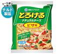 ショッピングピザ 送料無料 【チルド(冷蔵)商品】雪印メグミルク とろけるナチュラルチーズ ピザ用 100g×20袋入 ※北海道・沖縄・離島は別途送料が必要。