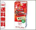 【送料無料】【2ケースセット】Dole Smart Choice(ドール スマートチョイス) アップル 200ml紙パック×18本入×(2ケース) ※北海道・沖縄・離島は別途送料が必要。
