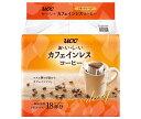 送料無料 【2ケースセット】UCC おいしいカフェインレスコーヒー ドリップコーヒー 18P×12袋入×(2ケース) ※北海道・沖縄・離島は別途送料が必要。