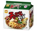 【送料無料】東洋水産 天ぷらそば 5食パック×6袋入 ※