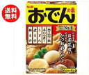 送料無料 エスビー食品 S&B おでんの素 80g×10箱入 ※北海道・沖縄・離島は別途送料が必要。