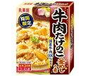 送料無料 【2ケースセット】丸美屋 牛肉たけのこ釜めしの素 219g×5箱入×(2ケース) 北海道・
