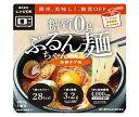 送料無料 オーミケンシ 糖質0g ぷるんちゃん麺 海鮮チゲ味 200g×12袋入 北海道・沖縄・離島は別途送料が必要。