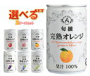 送料無料 アルプス 果汁100%ジュース 選べる2ケースセット 160g缶×32(16×2)本入 ※北海道・沖縄・離島は別途送料が必要。