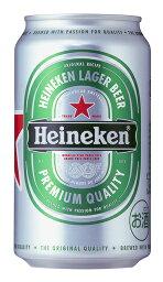キリンビール ハイネケン -Heineken- 350ml缶 1ケース24本×2ケース 02P03Dec16