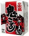 日本盛株式会社 鬼ころし 日本酒 180ml 1ケース(30本入) 02P03Dec16