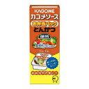 【7月10日出荷開始】カゴメ醸熟ソース 中濃 お弁当パック 10gX6×30