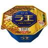 【12月10日出荷開始】日清 ラ王 旨味豚コク味噌 114g×12個<※48個まで1配送可>