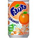 【7月10日出荷開始】コカ・コーラ ファンタ オレンジ 160g×30本<※90本まで1配送可>