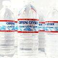 [送料無料]クリスタルガイザー[CRYSTAL GEYSER] 500ml×48本[24本×2箱] 天然水[水・ミネラルウォ...