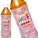 【5月29日出荷開始】神戸居留地 ジャスミン茶 500mlペットボトル 24本入