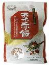 お米と具入りで、すぐに炊飯器でたける赤飯です。【日用品屋】栗赤飯 283g【※キャンセル・変更不可】