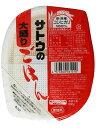 新潟産コシヒカリを100%使用したごはんです。【日用品屋】サトウのごはん 新潟産コシヒカリ 大盛300g【※キャンセル・変更不可】