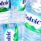 ドリンク屋/ボルヴィック(Volvic)/ボルビック/水・ミネラルウォーター/訳ありボルヴィック[volvic]水・ミネラルウォーター 1500ml PET×12本[賞味期限:出