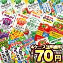 カゴメ 野菜ジュース [野菜一日これ一本 野菜生活100