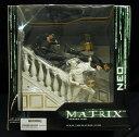 少々難あり!マクファーレン MOVIEマトリックスリローデッドネオ シャトー・シーンDX BOX