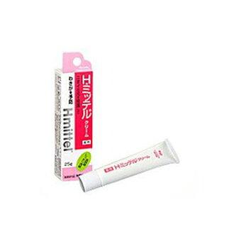 H-ミッテル cream 25 g