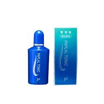 パプラール トニック 薬用育毛剤 150ml