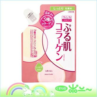 Of lamka puru skin lotion moist (refill) 180 ml