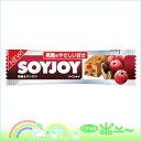 SOYJOY(ソイジョイ) 黒糖&サンザシ 30g【大塚製薬】【4987035573616】【ゆうメール・ネコポス不可】