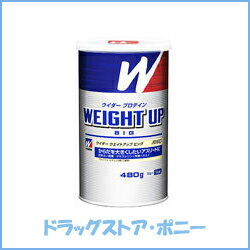 Weider weight up big Vanilla flavor 480 g