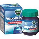 VICKS(ヴイックス) ヴェポラッブ 50g ビン【大正製薬】【4987306055803】【指定医薬部外品】【あす楽対応!】