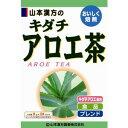 《山本漢方製薬》 キダチアロエ茶 ティーバッグ (8g×24包)