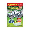 《シオノギ》 さわやかコレクト W抗菌 120錠 (入れ歯洗...