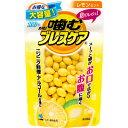 《小林製薬》 噛むブレスケア パウチ レモンミント (100粒)