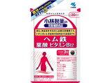 【メール便対応商品】 小林 ヘム鉄・葉酸・ビタミンB12 90粒