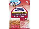 【メール便対応商品】 小林製薬のナットウキナーゼDHA・EPA 30粒